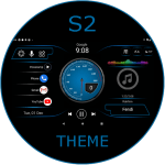 Download CL Theme S2 v1.3 APK For Android