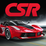 Download CSR Racing v5.0.1 APK For Android