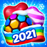 Download Candy Smash Mania v9.2.5039 APK For Android