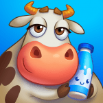 Download Cartoon City 2:Farm to Town.Build your home,house v2.19 APK For Android