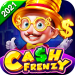 Download Cash Frenzy™ Casino – Free Slots Games v1.88 APK New Version
