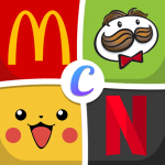 Download Color Mania Quiz – Guess the logo game v2.1.3 APK For Android