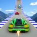 Download Crazy Car Stunts 3D : Mega Ramps Stunt Car Games v1.0.3 APK New Version