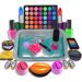 Download DIY Makeup Slime Maker! Super Slime Simulations v1.0.19 APK New Version