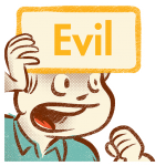 Download Evil Minds: Dirty Charades! v1.5.1 APK For Android