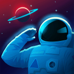 Download ExoMiner – Idle Miner Adventure v0.8.4 APK For Android