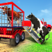 Download Farm Animal Transport Truck Simulator Driver 2020 v2.7 APK New Version