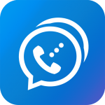 Download Free phone calls, free texting SMS on free number v4.16.1 APK
