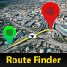 Download GPS Alarm Route Finder – Map Alarm & Route Planner v1.5 APK New Version