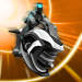 Download Gravity Rider: Extreme Balance Space Bike Racing v1.18.4 APK New Version