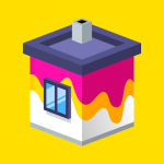 Download House Paint v1.4.9 APK For Android