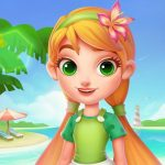 Download Jellipop Match-Decorate your dream island! v8.1.0.1 APK