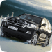 Download Land Cruiser Drift Simulator v1.7 APK