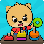 Download Learning games for toddlers age 3 v2.57 APK