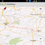 Download Map v1.2 APK New Version