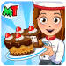 Download My Town : Bakery – Cooking & Baking Game for Kids v1.11 APK New Version