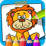 Download Paint and Learn Animals v1.38 APK New Version