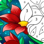 Download Paint by Number: Free Coloring Games – Color Book v1.13.1 APK For Android