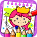 Download Princess Coloring Book & Games v1.44 APK New Version