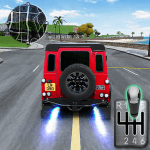 Download Race the Traffic Nitro v1.4.0 APK Latest Version