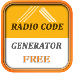 Download Radio code generator for Renault and Dacia v6.0 APK For Android