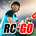 Download Real Cricket™ GO v0.2.0 APK For Android