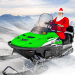 Download Santa Atv Snow Bike Racing 2020 : Quad Bike Race v1.1 APK Latest Version