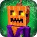 Download Scary Theme Park Craft: Spooky Horror Zombie Games v1.13-minApi19 APK Latest Version