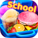 Download School Lunch Maker! Food Cooking Games v1.8 APK New Version