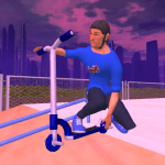 Download Scooter Freestyle Extreme 3D v1.71 APK For Android