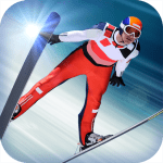 Download Ski Jumping Pro v1.9.9 APK