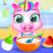 Download Unicorn Care Nanny Pet House v1.7 APK New Version