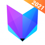 Download V Launcher-Anime Wallpaper, Icon Changer, Theme v1.2.16 APK For Android