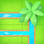 Download Water Connect Puzzle v4.0.0 APK New Version