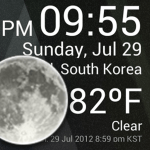 Download Weather Clock Widget v1.9.8.3-30 APK Latest Version