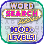 Download Word Search Addict – Word Search Puzzle Free v1.132 APK New Version