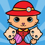 Download Yasa Pets Town v1.1 APK New Version