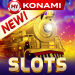 Download my KONAMI Slots – Free Vegas Casino Slot Machines v1.56.0 APK Latest Version