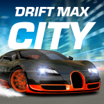 Drift Max City – Car Racing in City v2.82 APK Download Latest Version