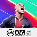 FIFA ONLINE 4 M by EA SPORTS™ v1.0.82 APK Latest Version