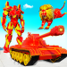 Flying Tank Transform Robot War: Lion Robot Games v10.3.0 APK Download For Android
