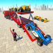 Formula Car Transport Truck: Cruise Ship Simulator v5.8.4 APK For Android