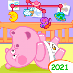 Free Download Baby Care Game v1.4.2 APK