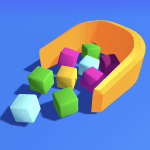 Free Download Collect Cubes v3.9.3 APK