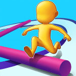 Free Download Hyper Run 3D v1.1.7 APK
