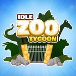 Free Download Idle Zoo Tycoon 3D – Animal Park Game v1.6.13 APK