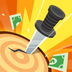 Free Download Lucky Knife 2 – Fun Knife Game 2020 v1.1.1 APK