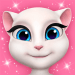 Free Download My Talking Angela v5.1.1.981 APK