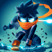 Free Download Ninja Dash Run – Epic Arcade Offline Games 2021 v1.4.5 APK