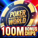 Free Download Poker World Mega Billions v2.101.2.101 APK